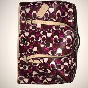 Coach Authentic purse 👛